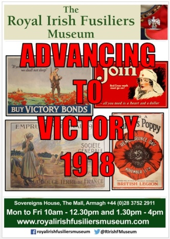 advancing to war