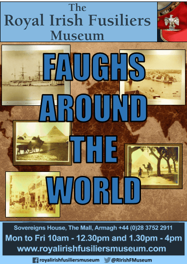 faughs aroundthe world